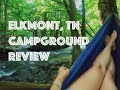 Download Video Download Campground Review: Elkmont, TN 3GP MP4 FLV