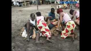 AFRIQUE  Musique et Danse Traditionnelle