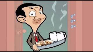 Mr. Bean S01E13 - Roadworks.