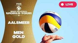 Aalsmeer 1 -Star 2017 - Men gold - Beach Volleyball World Tour