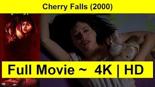 Cherry Falls Full Movie