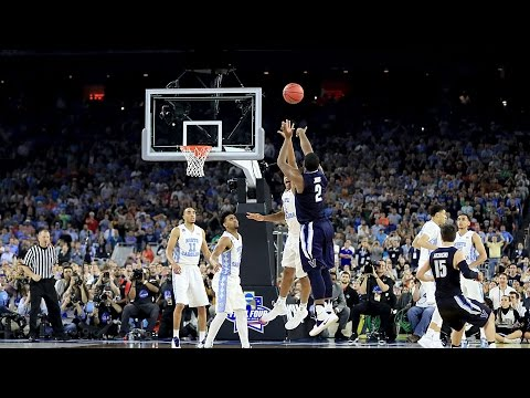 2016 NCAA Tournament Best Moments March Madness 2016 Highlights