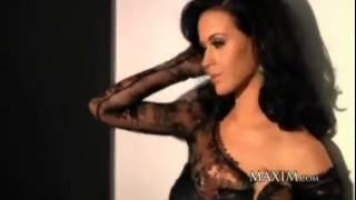 Katy Perry- Maxim Cover Shoot