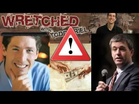 Joel Osteen vs  Paul Washer Preaching compared...a must wacth