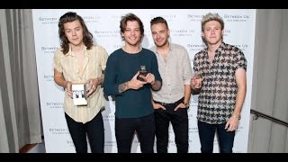 One Direction Between Us Fragrance Behind The Scene (FULL)