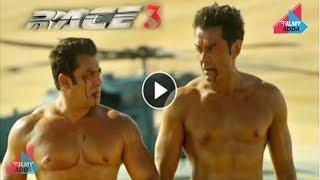 Race 3 Trailer: आ गया SALMAN KHAN  के RACE 3