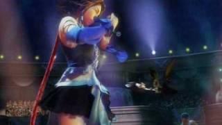 Final Fantasy X-2 - real emotion (japanese version)