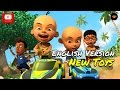 Download Video Upin & Ipin - New Toys [English Version][HD] 3GP MP4 FLV
