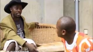 Swengere: Wa omuntu weyandisannidde okubanjira?