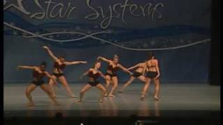 Bird - Dance Productions - Open Small Group