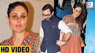 Kareena Kapoor Looks Very SICK After Delivery | LehrenTV