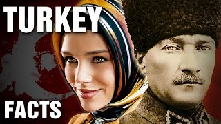 Incredible Facts About Turkey