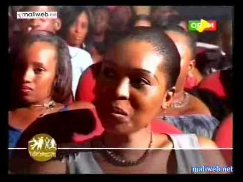 ORTM Yélébougou du 25 Novembre 2012 comédie