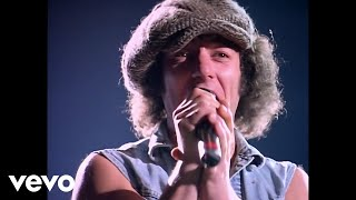 AC/DC - Who Made Who (Official Video)