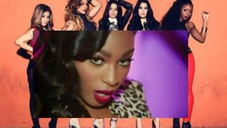 Fifth Harmony Feat. Kid Ink - Dame Esta Noche Official Video