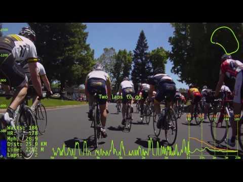 2010 Bicycles Plus/Sierra Nevada Criterium M34