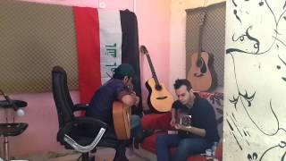 حيدر كيتارا&عبدالله الهميم  gipsy style لايف