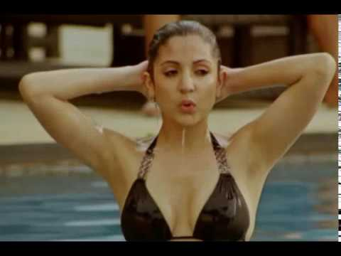 Anushka Sharma's Hot Photo Shoot Video