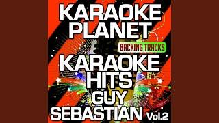 Climb Every Mountain (Karaoke Version) (Originally Performed By Guy Sebastian)