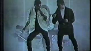 zeze di camargo e luciano  expo araçatuba-1998 -logo após a morte do cantor leandro