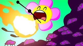BFDI 24: Insectophobe's Nightmare 2