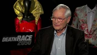 Roger Corman on Death Race 2050