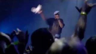 Eminem - Stan | The Way I Am | Cleaning Out My Closet | Mockingbird - Live in NYC [2005]
