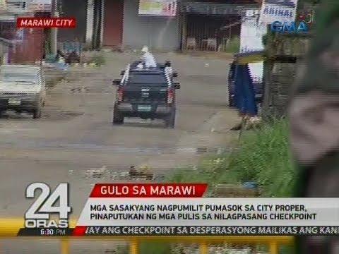 Xxx Mp4 24 Oras Mga Sasakyang Nagpumilit Pumasok Sa City Proper Pinaputukan Ng Mga Pulis 3gp Sex