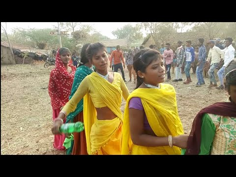 Xxx Mp4 Lage Number 1 Teri Chaal Janudi Female Dance Adivasi Songs Adivasi Dance Arjun R Meda 3gp Sex