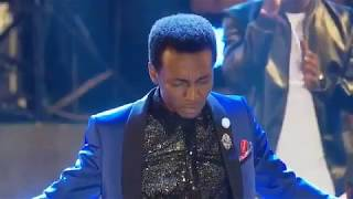 Frank Edwards   The Experience 2017  intense worship