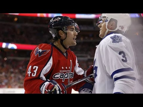 NHL Penalty for Unsportsmanlike Conduct