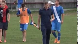 CSM Bucovina Rădăuți - Foresta Suceava 1-0 (Cupa României 2018)