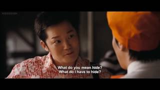 Scandal Makers Eng sub HD Korean comedy movie 과속스캔들