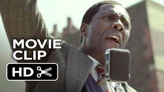 Mandela: Long Walk To Freedom Movie CLIP - Rushing The Train (2013) - Idris Elba Movie HD