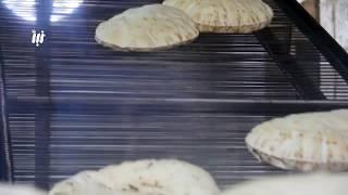 منظمة آفاق المستقبل تنتهي من صيانة مخبز درعا البلد