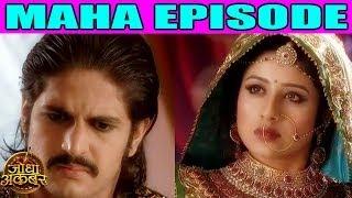 Jodha Akbar : Jodha and Jalal to solve a MYSTERY related to Humayu MAHAEPISODE