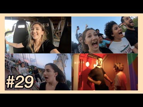 Xxx Mp4 DAHA BİNMEDEN NEFESİMİZ KESİLDİ Günlük Vlog 29 3gp Sex