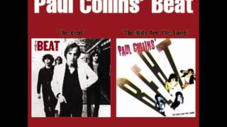 Paul Collins' Beat - Look But Don't Touch.