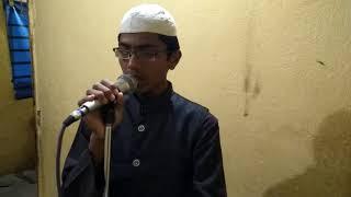 Sautul Quran by Islamic knowledge Asgar sallamahu