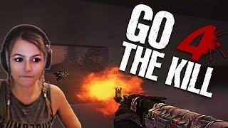Go 4 THE KILL - CS:GO Battle Royale Highlights | Go4TK