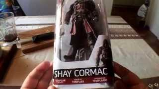 Assassin's Creed Action Figure Shay Cormac