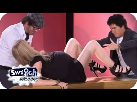 Germany's Next Topmodel - Eine besondere Geburt   Switch Reloaded Classics #reupload