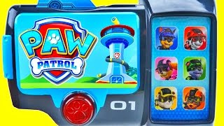 PAW PATROL FULL EPISODES NEW MISSIONS PUP PAD CHASE MARSHALL SKYE MISSION PAW VEHICLES