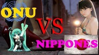 Pornografía Infantil - LOLIS, JR. IDOLS y la ONU ( Debate)