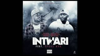 INTWARI BY Sag Wise FT Spoks Man (Official Audio)