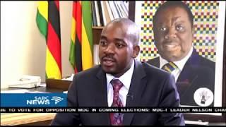 Chamisa hopes Mugabe will vote for MDC