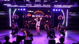 GOZILA【ケポダン公式】COVER HARA fet YoungJi   How about me, 2017 2 25 ケポダンvol 14