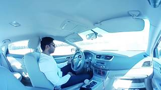My first 360 degree video in Dubai HINDI / mYvlog video in youtube /Dubai to Sharjah/Mera Videolog