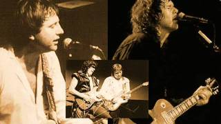 Greg Lake with Gary Moore Live   Nuclear Attack