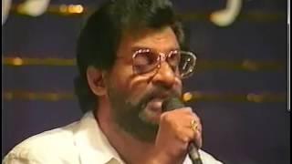 Deivam Thantha Veedu - KJ Yesudas Live Performance